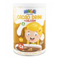 Nature's finest MALIE BIO kakao dzēriens ar kalciju bērniem 250g | Multum