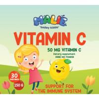 Nature's finest MALIE C vitamīna dzēriens bērniem 150g | Multum