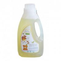BABY ANTHYLLIS BIO/ECO veļas mazgāšanas līdzeklis delikātiem apģērbiem un jūtīgai ādai (mazgāšanai ar rokām, vai veļas mašīnā) 1000ml | Multum