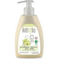 ANTHYLLIS BIO/ECO maigs attīrošs līdzeklis sejai un rokām 300ml | Multum