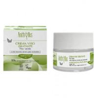 ANTHYLLIS zaļās tējas mitrinošs sejas krēms 50ml | Multum