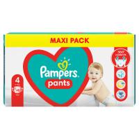 Pampers pants #4 Maxi x48 (9-15kg)   Multum
