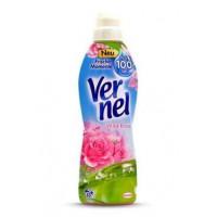 Vernel Wild Rose veļas mīkstinātājs x33  1L   Multum