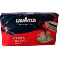 Lavazza Crema E Gusto malta kafija 3x 250g | Multum