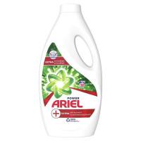 Ariel Power Ultra+ universāls veļas mazgāšanas līdzeklis x28  1.54L   Multum