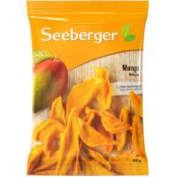 Seeberger žāvēti mango gabaliņi 100g   Multum