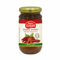 Pietro Coricelli  Rosso Siciliana Pesto mērce 190g | Multum