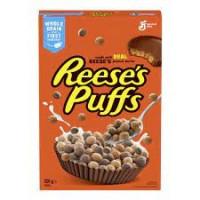 REESE'S PUFFS brokastu pārslas 326g   Multum