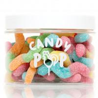 CANDY POP želejkonfektes 300g | Multum