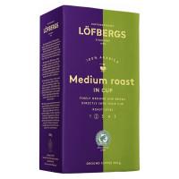 Lofbergs Medium Roast maltā kafija 250g | Multum