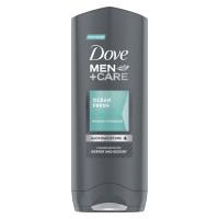 Dove Men+Care Ocean Fresh dušas želeja vīriešiem 250ml | Multum