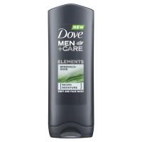 Dove Men+Care Minerals+ Sage dušas želeja vīriešiem 250ml | Multum