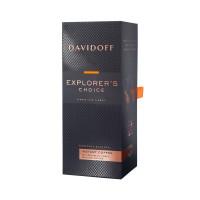 Davidoff Explorer's Choice šķīstošā kafija 100g | Multum