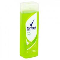 Rexona Bodywash Aloe Fresh dušas želeja 250ml | Multum