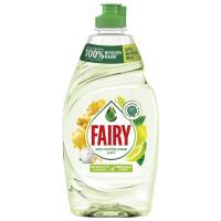 Fairy Bergamote Ingwer trauku mazgāšanas līdzeklis 430ml | Multum