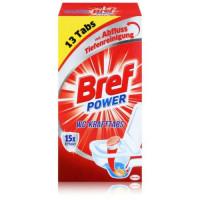 Bref 15xEffekt Power tabletes tualete poda tīrīšanai x13 325g | Multum