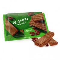ROSHEN Vafeles ar kakao pildījumu 72g | Multum