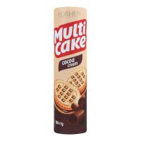 ROSHEN Multicake cepumi ar kakao pildījumu 180g | Multum