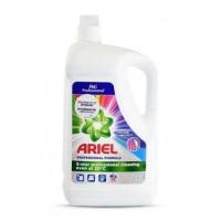 Ariel Professional Color mazgāšanas līdzeklis krāsainai veļai x90 4.95l | Multum