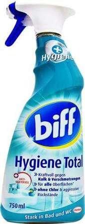 Biff Hygiene Total 750m   Multum.lv