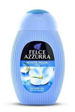 Felce Azzurra White Musk dušas želeja 250ml
