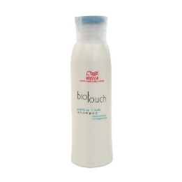 Wella Extra rich šampūns