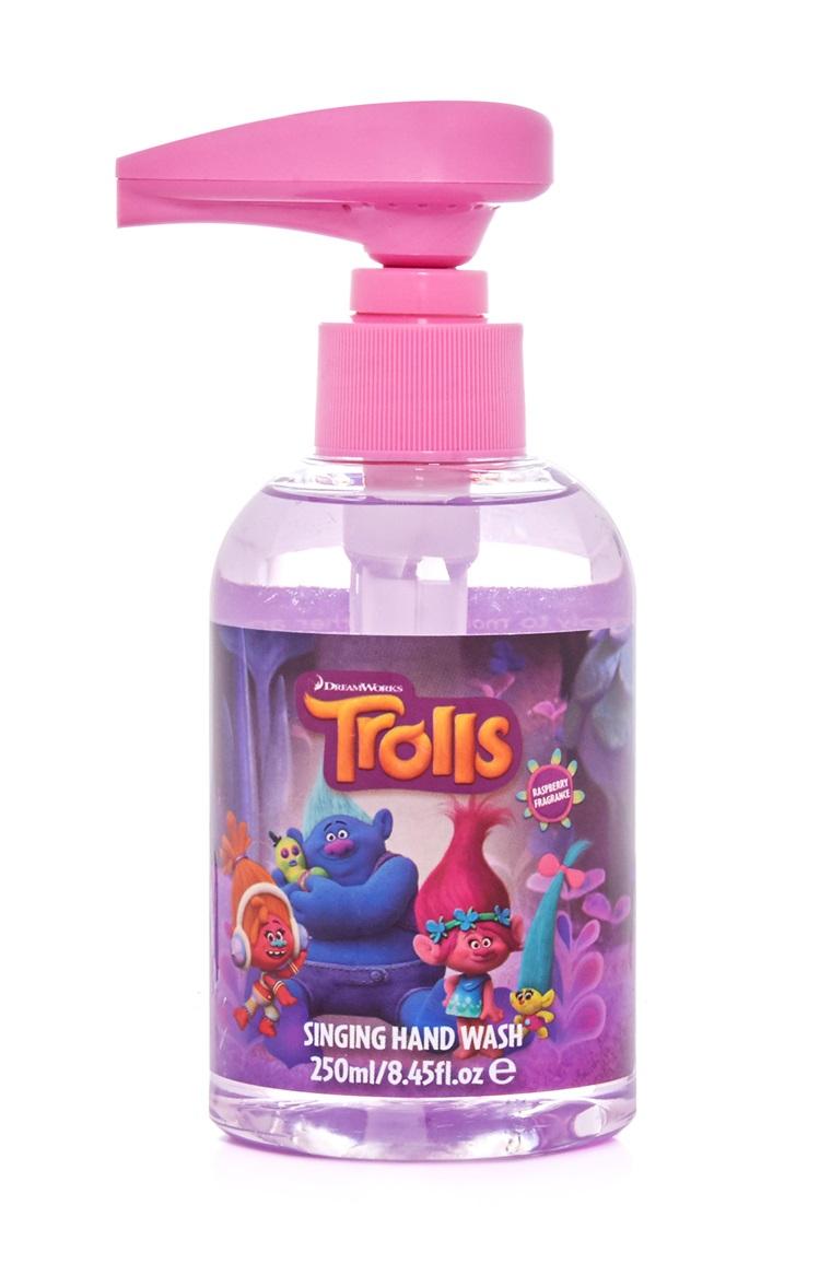 Trolls Singing Handwash 250ml