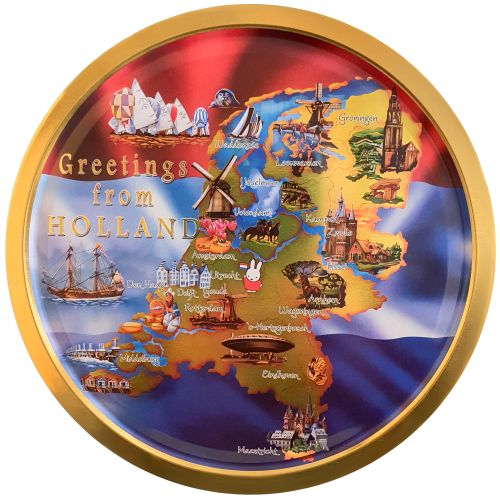 JB Greetings From Holland cepumi 200g