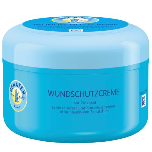 Penaten Wundschutzcreme Krēms brūču aizsardzībai 200ml | Multum.lv