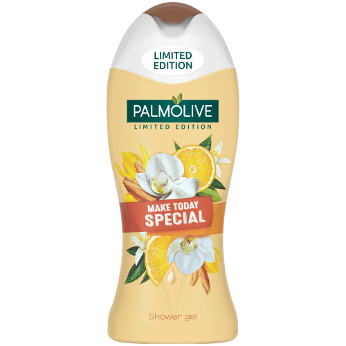 Palmolive Make Today Special Shower Gel 250ml