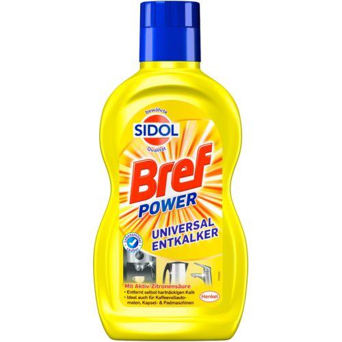 Sidol Bref Power universāls atkaļķotājs 500ml | Multum.lv