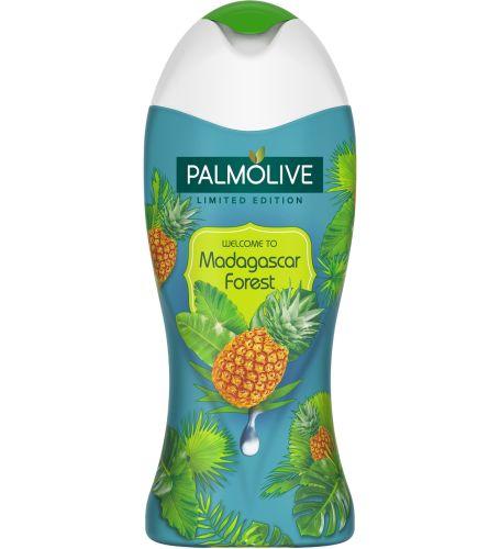 Palmolive Limited Madagascar Forest Gel 250ml