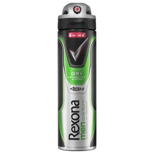 Rexona Men Quantum Dezodorants vīriešiem 150ml