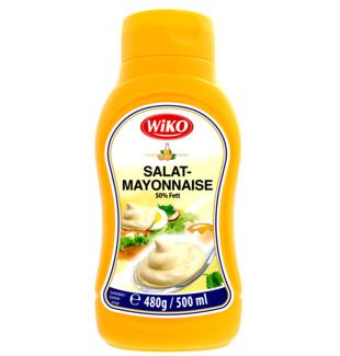 Wiko salātu majonēze 500ml