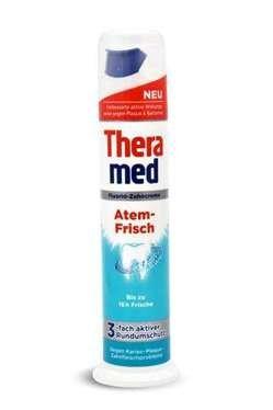 Theramed Atem Frisch 100 ml