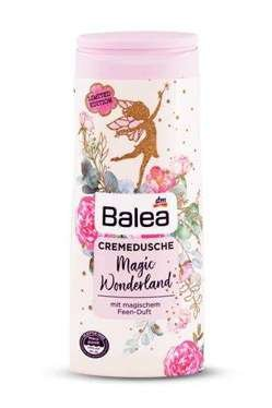Balea Magic Wonderland dušas želeja 300ml