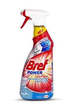 Bref Power Kalk & Vuil spray 750ml
