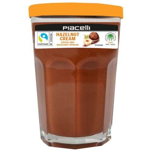 Piacelli Cream Hazelnut 350g