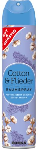 G&G Cotton Flieder 300ml   Multum.lv
