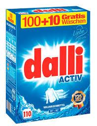 Dalli Activ Universal x110 7.15kg | Multum.lv