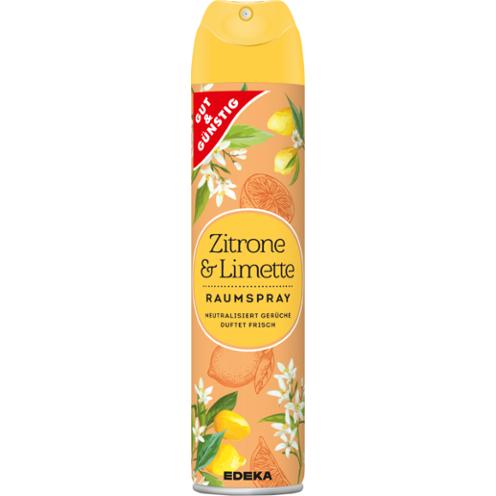G&G Zitrone & Limette 300ml   Multum.lv