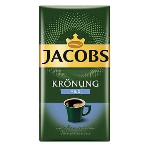 Jacobs Kronung Mild 500g | Multum.lv