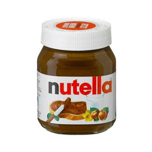 Nutella šokolādes krēms 450g