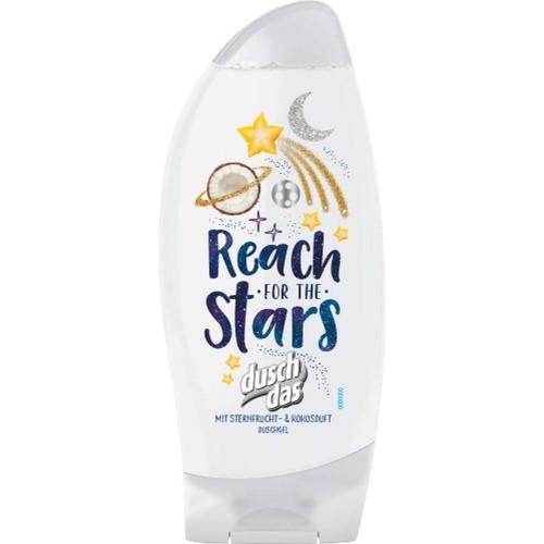Dusch Das Reach For The Stars dušas želeja 250ml