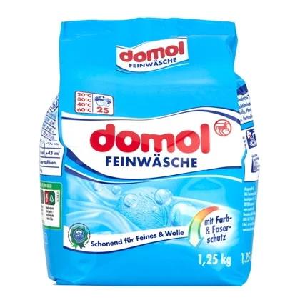 Domol Feinwaschmittel 1,25 kg 25x