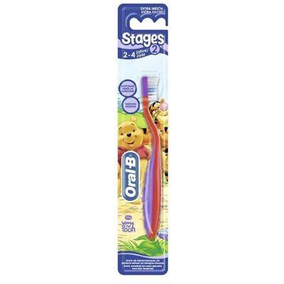 Oral-B Disney Soft 2-4 years